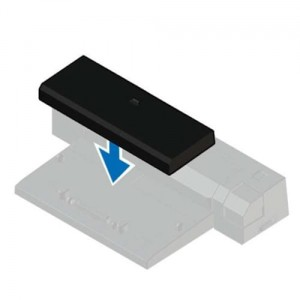 Adapter Dell E-Port Latitude E-Docking Spacer (dla serii 7000)