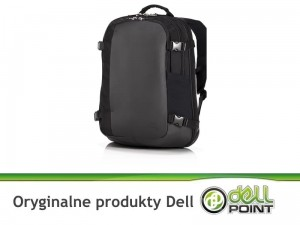Plecak Dell Premier Backpack 15.6 (M) OUTLET