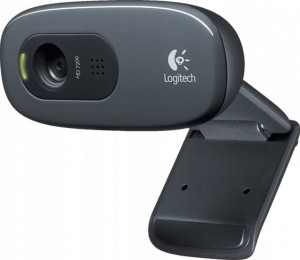 Kamera Internetowa Logitech C270 HD Webcam