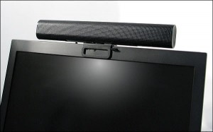 DELL PS511 USB Soundbar Speakers