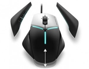 Mysz Dell Alienware AW958 Elite Gaming Mouse