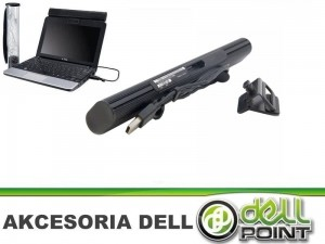 Głośniki do laptopa DELL PS511 Soundbar USB OUTLET